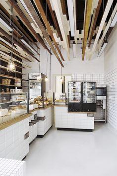 166 best architecture restaurants bars cafes images restaurant rh pinterest com