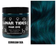 Dark Purple Hair Dye, Teal Ombre Hair, Burgundy Hair Dye, Teal Hair Color, Blue Green Hair, Hair Dye Colors, Pastel Hair, Dye For Dark Hair, Temporary Hair Dye