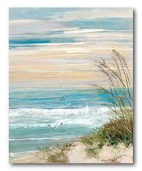Image result for coastal canvas art prints uk