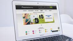 WW_Onlineshop_01 Fitbit, Motivation, Kunst, Determination, Inspiration