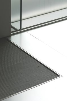 Sharp detailing. Metal Office by Takashi Yamaguchi & Associates.