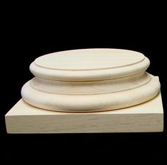 Custom column base.