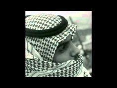 محمد بن فطيس الله يقدرني على رد الجميل - YouTube