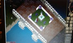 Ultima Online, Paradise Found, Product Launch, Holiday Decor