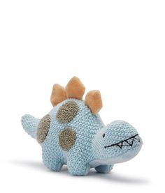Nana Huchy Baby Dino #dino #dinosaur #softtoy #nursery #kidsroom #nanahuchy #oliverthomas