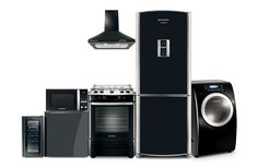Eletrodomésticos em super oferta! Compre com até 12% de desconto #Submarino
