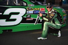 NASCAR at California 2016 Qualifying Results: Race Order, Final ...