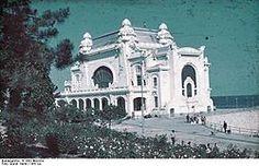 Cazinoul din Constanța - Wikipedia