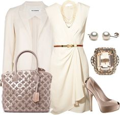 LOLO Moda: Formal ladies outfits