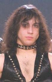 Dave Carlo.  IMO:  The only man close to Dime in riff writing domination.