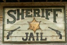 western jail | Account Login