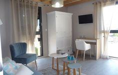 Chambre d'hôtes Ome Sweet Home à Laubressel - Aube , Chambre d'hôtes 4 épis Aube