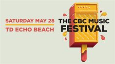 Get ready for the 2016 CBC Music Festival, coming soon - CBC Music