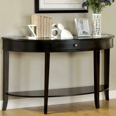 Found it at Wayfair - Backwoods Console Table