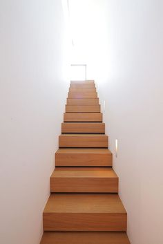 House In Paderborn - Picture gallery #architecture #interiordesign #staircase