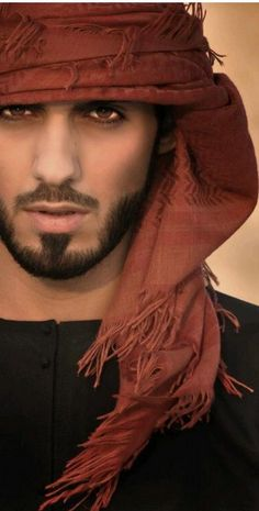 Arabic men are so hot.....sexy