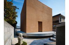 Nara: Takanohara of house / Fujiwara-room architectural design firm