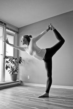 natarajasana #yoga