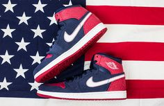 Air Jordan 1 –  Election Day  Team Jordan Shoes 609e2f547