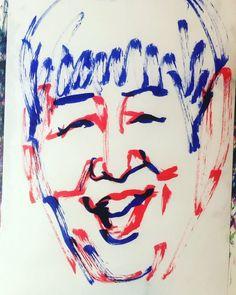 """torao fujimoto on Instagram: """"#wadaakiko #和田アキ子 #singer #歌手 #アッコさん #ゴッド姉ちゃん #笑って許して #あの鐘を鳴らすのはあなた #古い日記 #だってしょうがないじゃない #アッコにおまかせ #19500410 #birthday #誕生日 #1minut #1分…"""" Watercolor Tattoo, Instagram, Temp Tattoo"""