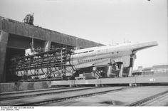 Lorient, U-Boot U-67