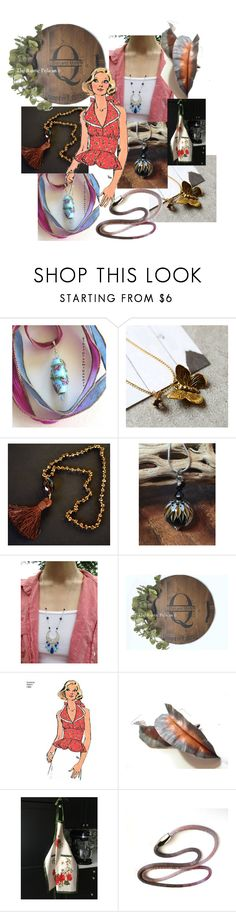 """Best of Summer"" by inspiredbyten ❤ liked on Polyvore featuring Lazuli"
