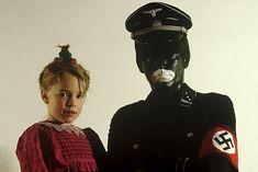 "Gottfried Helnwein (II) [Fotografía], ""Sol Niger II"", 1987."