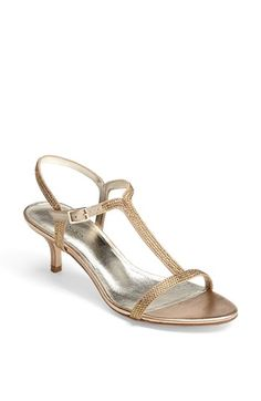 Pelle Moda 'Fact' Sandal available at #Nordstrom
