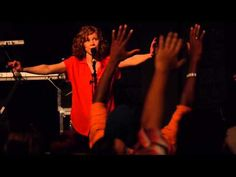 Spring Tour: Steffany-Frizzell Gretzinger, William Matthews & Brian Johnson in Miami This video is outstanding! Kim Walker, Sing To The Lord, Brian Johnson, Praise And Worship, The Rock, Psalms, Music Videos, Miami, Tours
