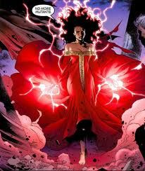 Scarlet Witch – House Of M