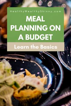 If you are just starting out, meal planning might seem overly complicated. Learn 10 meal planning tips for beginners that will make meal planning a breeze. Lunch Recipes, Breakfast Recipes, Healthy Recipes, Breeze, Meal Planning, Blazers, Snacks, Meals, Skinny