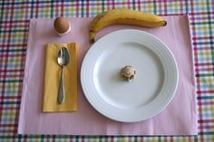 """April Fools"" Breakfast. This would be fun!"