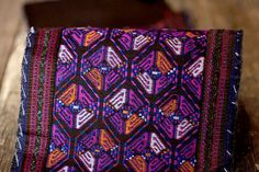 On SALEAntique vintage Hmong textile tribal by TextilesVillage