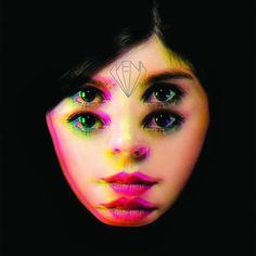 Javiera Mena – Crown Jewel of Chile's Electro-Pop Scene Rick Astley, Music Mix, Music Love, Marilyn Minter, Cd Cover Design, Teen Witch, Music Artwork, Because I Love You, Alternative Music