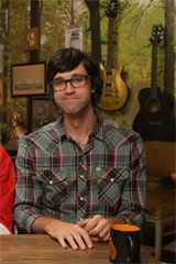 Rhett & Link GIFS. Link...seriously too cute.