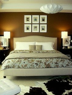 Decorating Master Bedroom Ideas, Imagine a day full of wonders and occasions, or a day full of routine chores. Both days can use up your energy and you need the perfect master bedroom to recharge thi Small Master Bedroom, Master Bedroom Design, Dream Bedroom, Home Bedroom, Bedroom Decor, Bedroom Ideas, Bedroom Inspiration, Master Room, Pretty Bedroom
