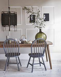 VTwonen - Styling Lumière & graphisme pour un séjour scandinave