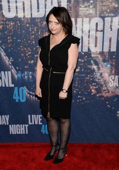 'SNL' anniversary special: Goofy faces, fashions and photos from the red carpet My Celebrity Look Alike, Snl Host, Goofy Face, Gal Pal, Wonderwall, Saturday Night Live, 40th Anniversary, Celebs, Celebrities