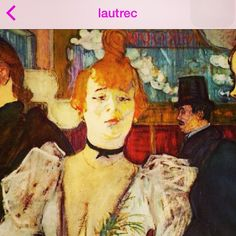 Today is French #painter, #printmaker and #illustrator Henri de #ToulouseLautrec's 150th #birthday. Toulouse-Lautrec, alone with #Cézanne, #Van Gogh, and #Gauguin, is among the most well-known painters of the #PostImpressionist period. His works depicted the #Parisian nightlife culture of late 19th century and created the modern #printmaking. In his short 36 years life time, his career only spanned less than 20 years, but he created 737 #canvases, 275 #watercolors, 363 #prints and…