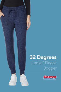 NWT Women/'s 32 Degrees Heat Ladies Base Layer Pant Black M L XL