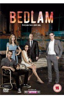 Bedlam (2011) Poster Bbc Channel bc43b6fb6f9f2