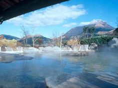 Yama no Hotel Musouen | Yufuin Hot Spring | Oita Prefecture | Kyushu | SELECTED ONSEN RYOKAN