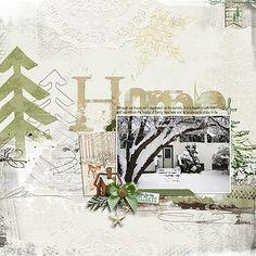Oscraps :: Shop by Designer :: Anna Aspnes Designs :: Overlays :: Doily Edge Overlays No. 1