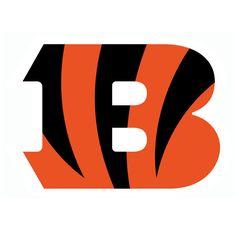 Football Team Logos | Cincinnati Bengals Logo and History