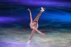 Mao Asada Stars On Ice 2013