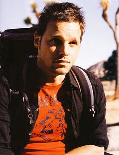 Justin Chambers from greys anatomy (:
