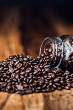 Coffee beans by Thomas Mørkeberg - http://ift.tt/1C5LKvt