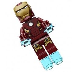 I want little Lego Avengers to carry in my purse and play with in college.