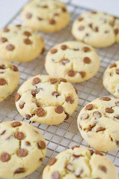 - Source by Biscuit Cookies, Cupcake Cookies, Chip Cookies, Confort Food, Best Cookies Ever, Brownies, Cooking Cake, Sweet Desserts, Confectionery