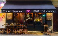 Découvrir le Restaurant Bollynan +33(0)1 45 08 40 51